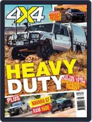 4x4 Magazine Australia Magazine (Digital) Subscription August 1st, 2021 Issue