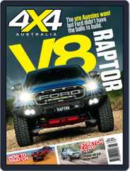 4x4 Magazine Australia Magazine (Digital) Subscription October 1st, 2021 Issue