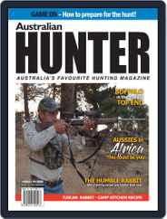 Australian Hunter Magazine (Digital) Subscription August 19th, 2020 Issue