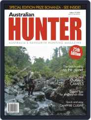 Australian Hunter Magazine (Digital) Subscription November 19th, 2020 Issue