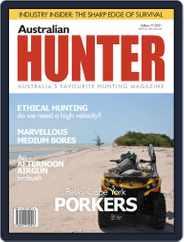 Australian Hunter Magazine (Digital) Subscription April 20th, 2021 Issue