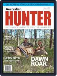 Australian Hunter Magazine (Digital) Subscription February 8th, 2021 Issue