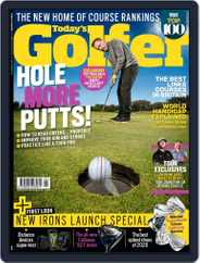 Today's Golfer Magazine (Digital) Subscription August 27th, 2020 Issue