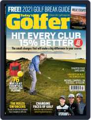 Today's Golfer Magazine (Digital) Subscription November 19th, 2020 Issue
