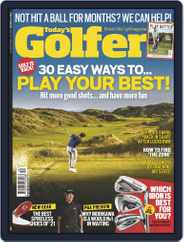 Today's Golfer Magazine (Digital) Subscription April 8th, 2021 Issue