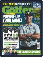 Today's Golfer Magazine (Digital) Subscription February 11th, 2021 Issue