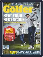 Today's Golfer Magazine (Digital) Subscription January 14th, 2021 Issue