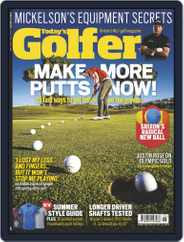 Today's Golfer Magazine (Digital) Subscription July 1st, 2021 Issue