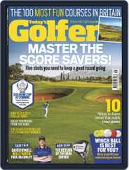 Today's Golfer Magazine (Digital) Subscription July 29th, 2021 Issue