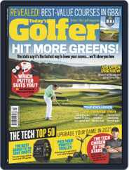 Today's Golfer Magazine (Digital) Subscription May 6th, 2021 Issue