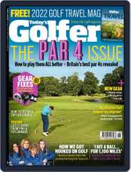 Today's Golfer Magazine (Digital) Subscription September 23rd, 2021 Issue