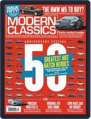 Modern Classics (Digital) Subscription July 1st, 2020 Issue