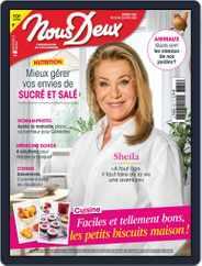 Nous Deux Magazine (Digital) Subscription April 20th, 2021 Issue