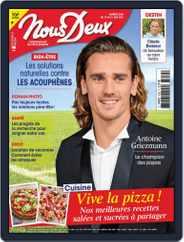 Nous Deux Magazine (Digital) Subscription June 15th, 2021 Issue