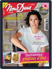 Nous Deux Magazine (Digital) Subscription June 22nd, 2021 Issue
