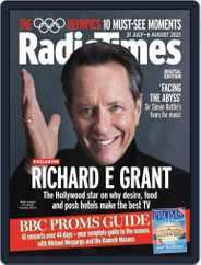 Radio Times Magazine (Digital) Subscription July 31st, 2021 Issue