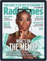 Radio Times Magazine (Digital) Subscription May 15th, 2021 Issue