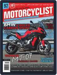 Australian Motorcyclist Magazine (Digital) Subscription October 1st, 2020 Issue