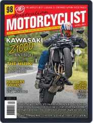 Australian Motorcyclist Magazine (Digital) Subscription April 1st, 2021 Issue