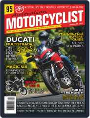 Australian Motorcyclist Magazine (Digital) Subscription January 1st, 2021 Issue