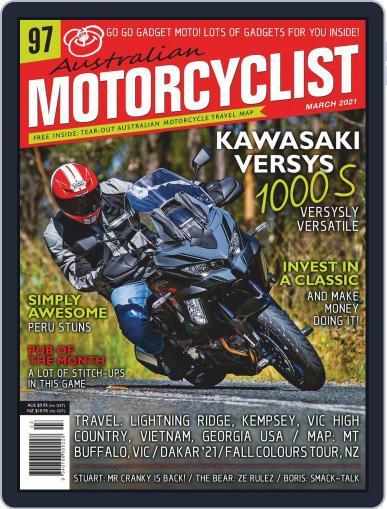 Australian Motorcyclist