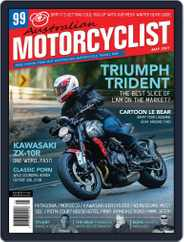 Australian Motorcyclist Magazine (Digital) Subscription May 1st, 2021 Issue