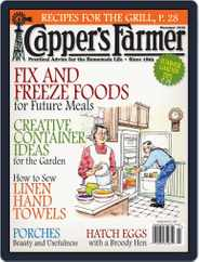 Capper's Farmer Magazine (Digital) Subscription July 1st, 2020 Issue