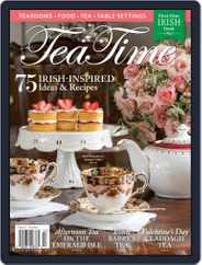 TeaTime Magazine (Digital) Subscription January 1st, 2021 Issue