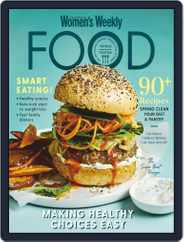 The Australian Women's Weekly Food Magazine (Digital) Subscription September 1st, 2020 Issue