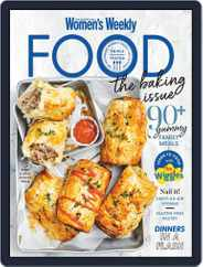 The Australian Women's Weekly Food Magazine (Digital) Subscription February 1st, 2021 Issue
