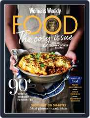 The Australian Women's Weekly Food Magazine (Digital) Subscription May 1st, 2021 Issue