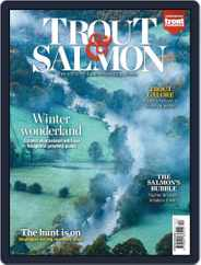 Trout & Salmon Magazine (Digital) Subscription December 1st, 2020 Issue