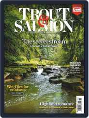 Trout & Salmon Magazine (Digital) Subscription November 1st, 2020 Issue
