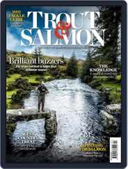 Trout & Salmon Magazine (Digital) Subscription April 1st, 2021 Issue