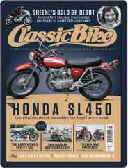 Classic Bike Magazine (Digital) Subscription September 1st, 2020 Issue