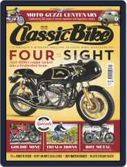 Classic Bike Magazine (Digital) Subscription April 1st, 2021 Issue
