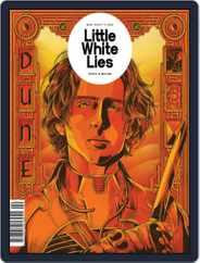 Little White Lies Magazine (Digital) Subscription August 1st, 2021 Issue