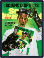 Sports Illustrated Kids Magazine (Digital) Subscription January 1st, 2021 Issue