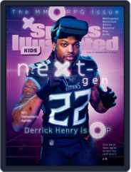 Sports Illustrated Kids Magazine (Digital) Subscription March 1st, 2021 Issue