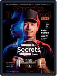 Sports Illustrated Kids Magazine (Digital) Subscription May 1st, 2021 Issue