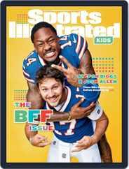 Sports Illustrated Kids Magazine (Digital) Subscription September 1st, 2021 Issue