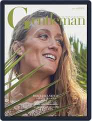 Gentleman España Magazine (Digital) Subscription July 1st, 2021 Issue