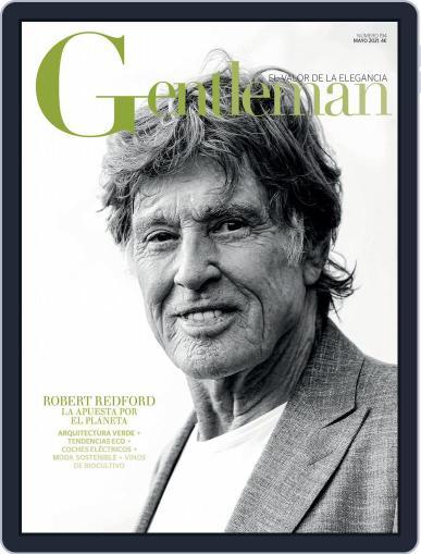 Gentleman España Magazine (Digital) May 1st, 2021 Issue Cover