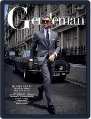 Gentleman España Magazine (Digital) Subscription October 1st, 2021 Issue