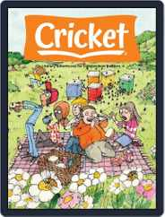 Cricket Magazine Fiction And Non-fiction Stories For Children And Young Teens Magazine (Digital) Subscription July 1st, 2021 Issue