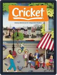 Cricket Magazine Fiction And Non-fiction Stories For Children And Young Teens Magazine (Digital) Subscription May 1st, 2021 Issue