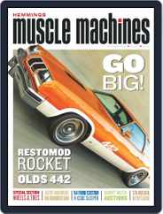 Hemmings Muscle Machines Magazine (Digital) Subscription November 1st, 2020 Issue