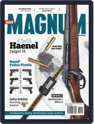 Man Magnum Magazine (Digital) Subscription September 1st, 2020 Issue
