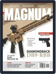Man Magnum Magazine (Digital) Subscription January 1st, 2021 Issue