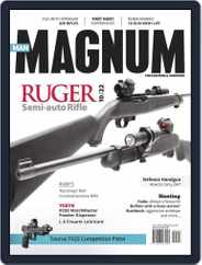 Man Magnum Magazine (Digital) Subscription June 1st, 2021 Issue